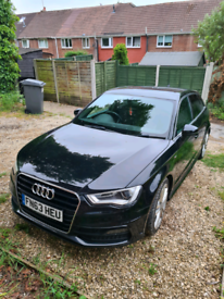 AUDI A3 S LINE 2.0 TDI - Great condition for the age