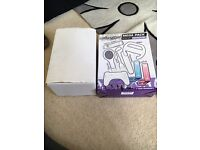 Nintendo wii and accessories pack
