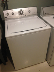 Maytag Centennial Top loading Washer