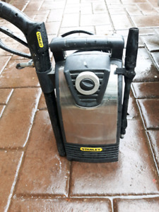 Pressure Washer by Stanley