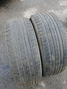 195 60 15 2 tires ete mike 438 274 1733