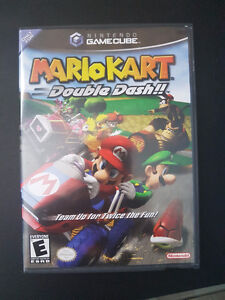 Mario Kart Double Dash (Gamecube)