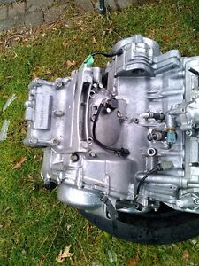 HONDA 2001 TO 2006 CBR600 F4i ENGINE WITH LOW KM Windsor Region Ontario image 7