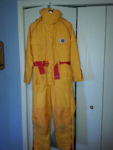 Mustang Floater Suits