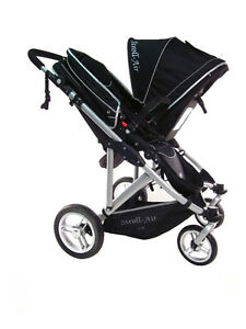 StrollAir Twin Double, Single Baby Strollers Huge Warehouse Sale London Ontario image 2