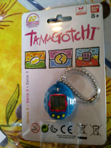 New 20th Anniversary Tamagotchi