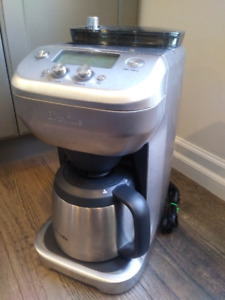 Barely used Breville coffee maker for sale!