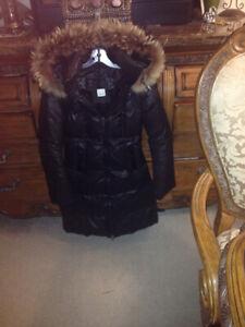 Manteau de marque MACKAGE XX SMALL