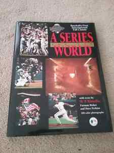 Blue Jays Official Book of 1992 World Series