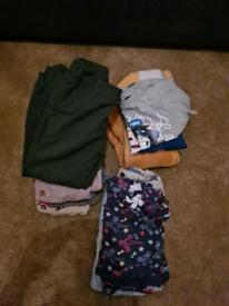 Boys clothes bundle size 3-4yrs