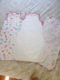 Gro Bag Baby Sleeping Bags