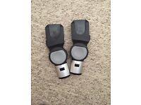 iCandy Apple car seat adaptors