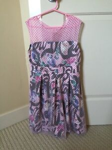 Pippa and Julie girls size 14 dress