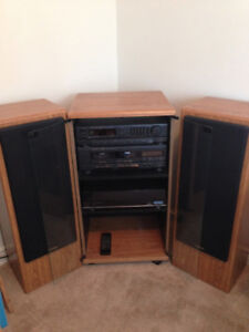 Fisher Studio Stereo system