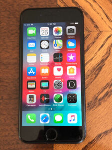 iPhone 7 - 128gb model - Space grey