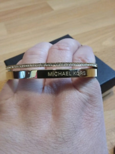 Authentic Michael Kors Bangle