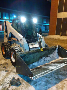 Skidsteer Operator for Hire with 10 years Experience Kingston Kingston Area image 2