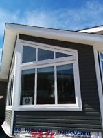 BEAUTIFUL COTTAGE STYLE HOMES. FULL TURN KEY INSTALL !!