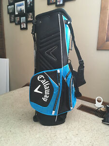 Callaway Carry/stand Bag