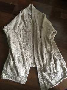 Closet Clean out: TALULA (Aritzia) Sweater/Cardigan for $10!!
