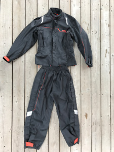 KTM (Motorcycle) Rain Suit