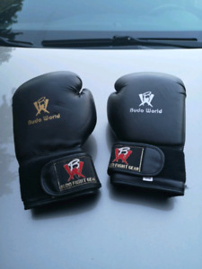 Boxing gloves 14oz Mint condition