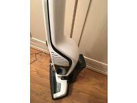 AEG ergorapido Ag3105 2 In 1 Cordless Vacuum Cleaner Ice White