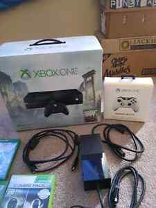 500 gb xbox one w/7 games + accessories  London Ontario image 7