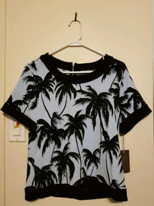 Vince Camuto Oasis Shirt - Size L BRAND NEW