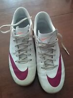 Nike Mercurial Soccer Cleats - Size 8.5 Woman