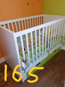 Ikea stuva baby room sell all or separately
