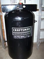 80 gallon compressor TANK