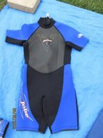 Youth Wetsuit - Size 12