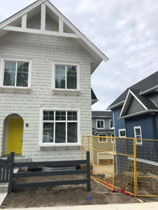 Brand new Townhouse 4BR