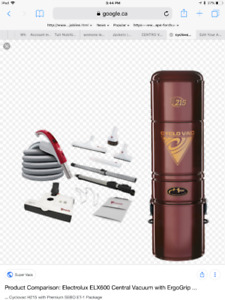 FORT MAC VACS .... VACUUMS AT DISCOUNT PRICES