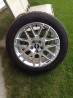 18' 2014 FORD MUSTANG 235-50-ZR18 BRAND NEW $1100 FIRM