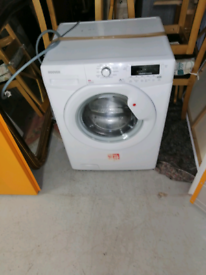 Hoover 8kg, 1600 spin washing machine