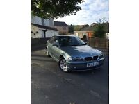 BMW 3 Series Very Low Mileage