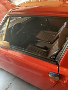 Porsche 914 2.0L 1973 Red