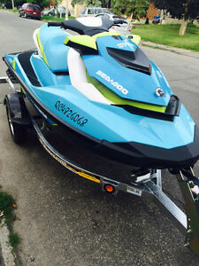 seadoo for trade