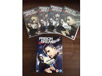 Prison Break 4 The Final Season