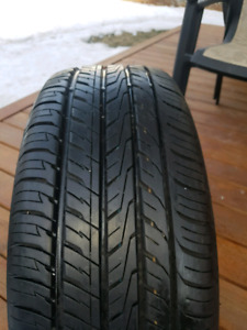 205/55/16 Toyo proxes4 plus tires