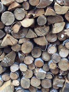 Dry firewood for sale in the Valley