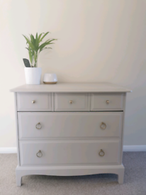 STAG MCM Chest of drawers