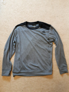 Medium mens adidas sweatshirt