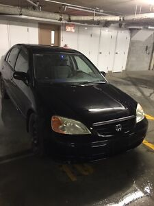 Honda Civic only $3300