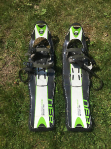 GV Mountain Extreme Snow Shoes MADE IN CANADA