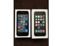 iPhone 5S Vodafone Lebara very good condition