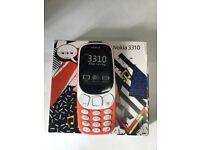 Nokia 3310 Dual Sim on offer