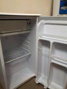 Mini fridge  50.00 or best offer
